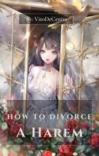 How To Divorce A Harem by VitoDeCeniza