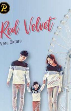 Red Velvet by hujankopisenja