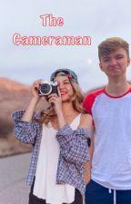 The Cameraman (Tommyinnit x reader) by gogytubbokarl