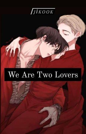 We Are Two Lovers / Jikook~Texting by JiLOVEkook_