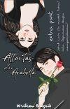 Atlantas & Arabella cover