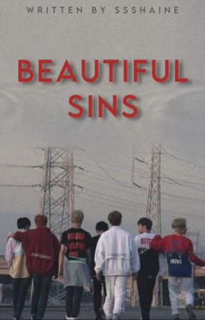Beautiful Sins | NCT Dream by shhhaine