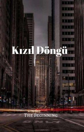 Kızıl Döngü by TheBeginning02