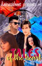 TALES OF THE HEART♡ by kairasidneet