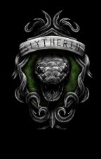 The Slytherin by Fanfic_Writers_08