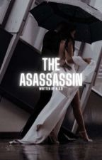 The Assassin by gigglingcow