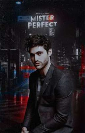 Mister Perfect by sanedevil