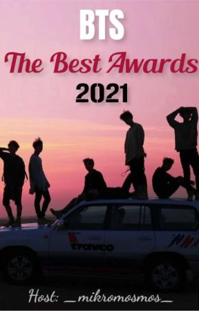 BTS, The Best Awards 2021 [OPEN] by _mikromosmos_