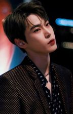 Submissive Hyung.   Doyoung X Wayv / Nct Dream [SLOW UPDATES]  by LilBunnyDoie
