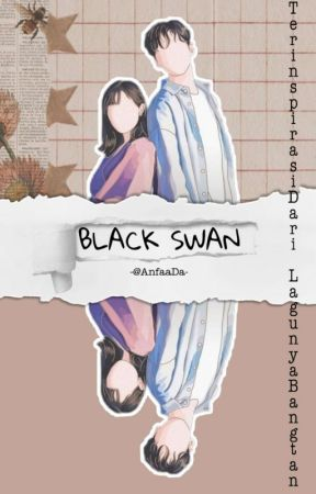 BLACK SWAN by AnfaaDa