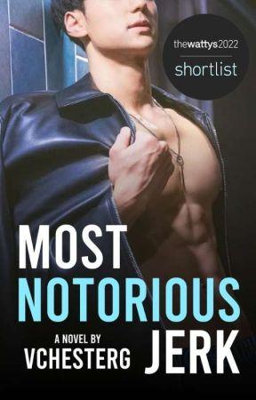 BLA SERIES #4: Brooklyn's Most Notorious Jerk by VChesterG