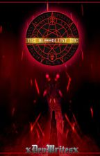 The BLOODLUSTINC Community {°Welcome Book°}  by Bloodlustinc