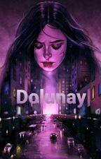 DOLUNAY by snakexdragon