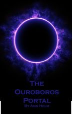 The Ouroboros Portal by Zea151