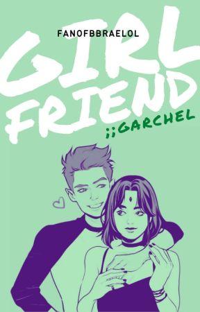 Girlfriend BBRAE by fanofbbraelol