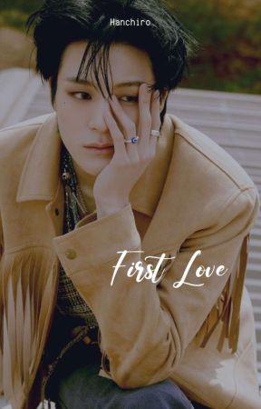 First Love • Lee Jeno by Hanchiro