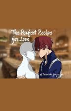 The Perfect Recipe for Love (a restaurant-based Todoroki fanfiction) by themaryah