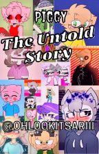 ~The Untold Story~ A Piggy Re-telling by ohlookitsariii