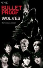 The seven wolfs and the hybrid mafia queen by Yoongis-savagness