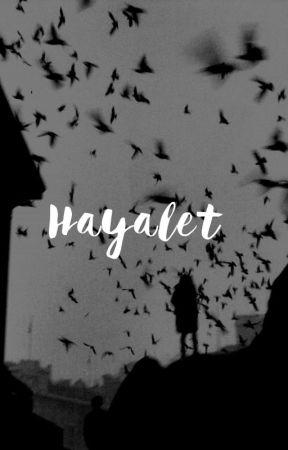 Hayalet ❦︎ Katsuki Bakugou  by leviseksual