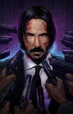 Welcome back Mr wick (John wick male reader x rwby)  by Leohex11