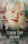 [END] TEMAN TAPI SAYANG [ChanBaek] cover
