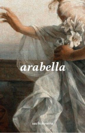 ARABELLA by sachikosera