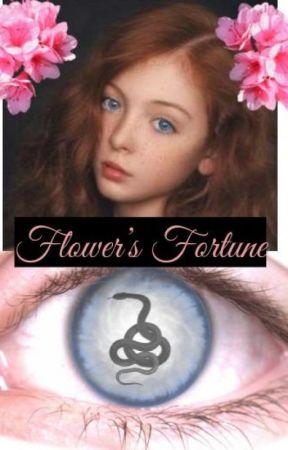 Flower's Fortune by AkinaShino