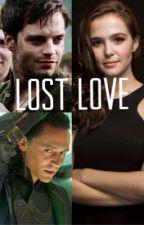 Lost Love • Bucky x OC x Loki by SuperWalkingThrones