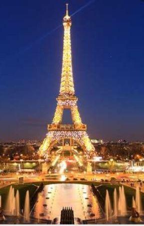 Fantasia en París by aragoncarol92