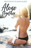 Alone Together ONGOING cover