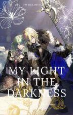 My Light in the Darkness (F!BylethxDimitri) by Laurel_Milktea