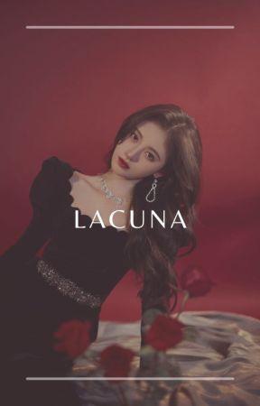 Lacuna    BTS by Ali-Park-