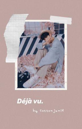deja vu | a yeonbin ff by cottonjunie