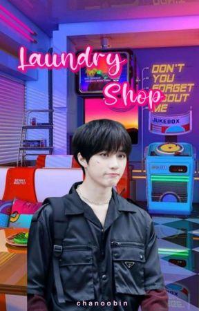 Laudry Shop | Taegyu by chanoobin