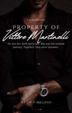 Property Of Vittore Martinelli by NVMelissa13
