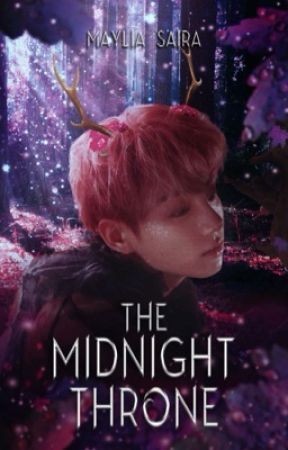 THE MIDNIGHT THRONE by SPIRITEDAMAY