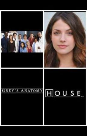 Elinora | Grey's Anatomy/House MD Fanfiction by Marilyn_J2M