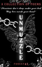 Unmuzzle by Forest45