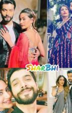 VAni se SharBhi taak ka safar  by VAni_rocks_in_2020