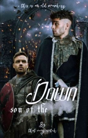 son of the Dawn.[Z.M] by that_very_Witch