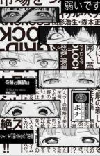 Kakegurui groupchat x female reader. by TATASSUCKAS