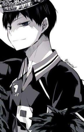 Kral by saricivcivkatsu