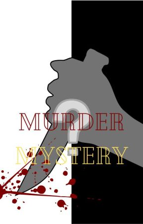 """Murder Mystery (Continuation of """"Random Noray stories"""") by Sammy_Chaos"""