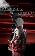 The War Within | Wanda Maximoff x Y/n by ozonin