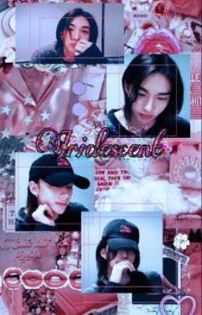 iridescent °[ harem!hyunjin ]° by Aquatics12