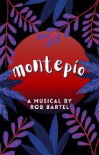 montepío - the musical (new songs every Friday) by RobBartel
