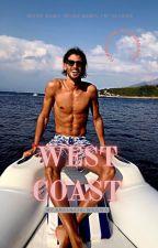 [IG] West Coast - Antonio Giovinazzi by Krasnaja_Wdowa