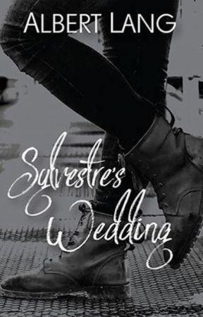 Sylvestre's Wedding by AlbertLang
