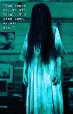 One scary night από suga__my__boo